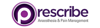 Prescribe Anaesthesia and Pain Management Group - Logo
